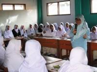 Diskusi Tentang Kekerasan Terhadap Perempuan di Lingkungan Pesantren