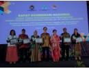 Penghargaan Dari Kementerian Perlindungan Perempuan & Anak