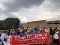 Body Safeety Tarining Prevensi Kekerasa Sexual Anak