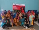 Kampanye Anti Kekerasan terhadap Perempuan melalui Seni Pertunjukan