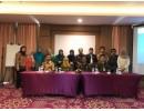 Rapat Koordinasi Pencegahan dan Penanganan Perempuan Pekerja Migran di Kabupaten Bandung