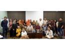 Konferensi dan pertemuan Tahunan Working Group On Women Countering/Preventing Violent Extremism(WGWC)