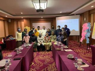 Terbentuknya Simpul Belajar Madani di Kabupaten Bandung