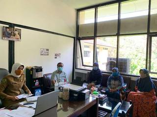 Sambutan Hangat Pemda Kabupaten Bandung terhadap Simpul Belajar Madani Kabupaten Bandung