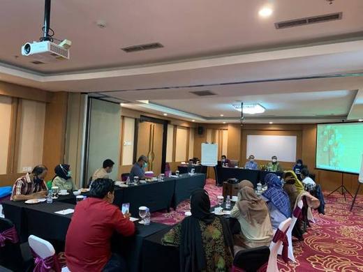 Sinergitas SIMBAD dan Pemerintah Kabupaten Bandung